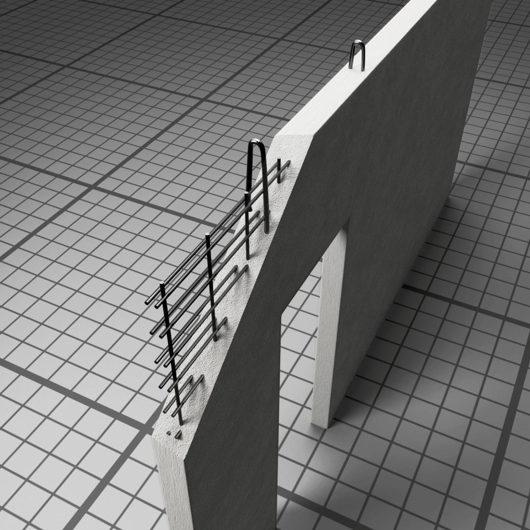 Solid Wall - fotografia\